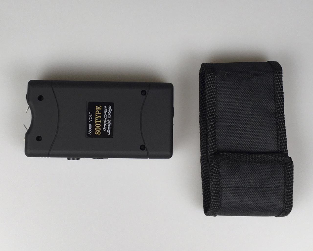 Шокер ОСА-800 компактный