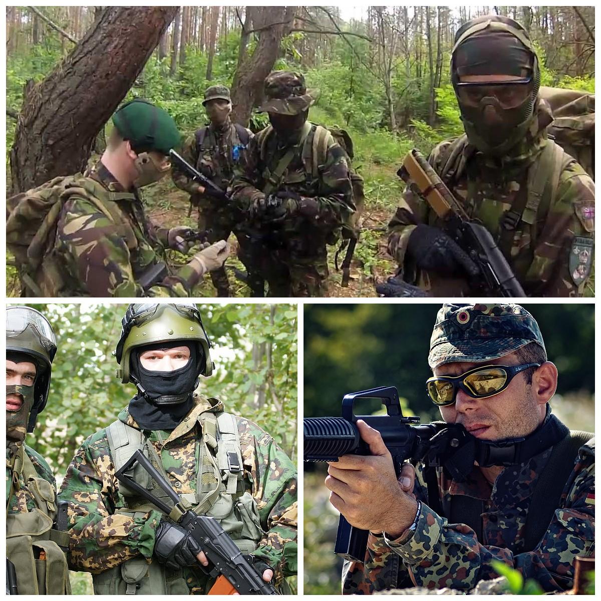 Магазин самозащиты в Украине и Киеве